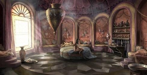 concept game thrones king landing brothel fantasy background medieval kings rpg littlefinger throne castle prostitution fanpop interior google ice fire