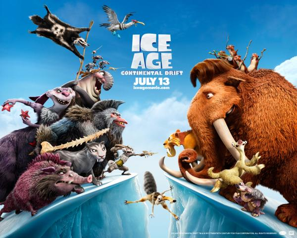 ice-age-4-continental-drift-poster-ice-age-4-30601567-600-480.jpg (600×480)