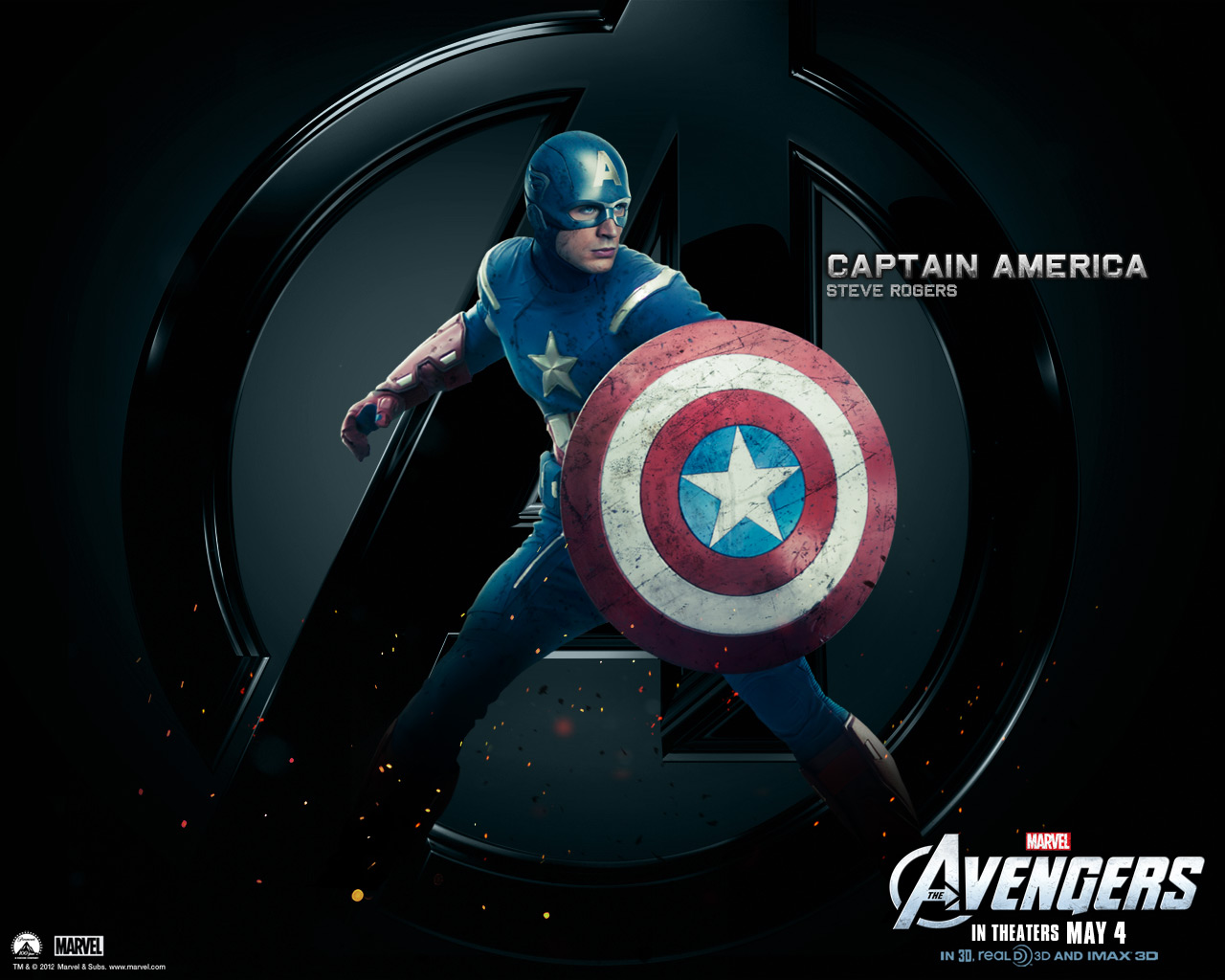 Heroic Captain America First Avenger Quotes QuotesGram