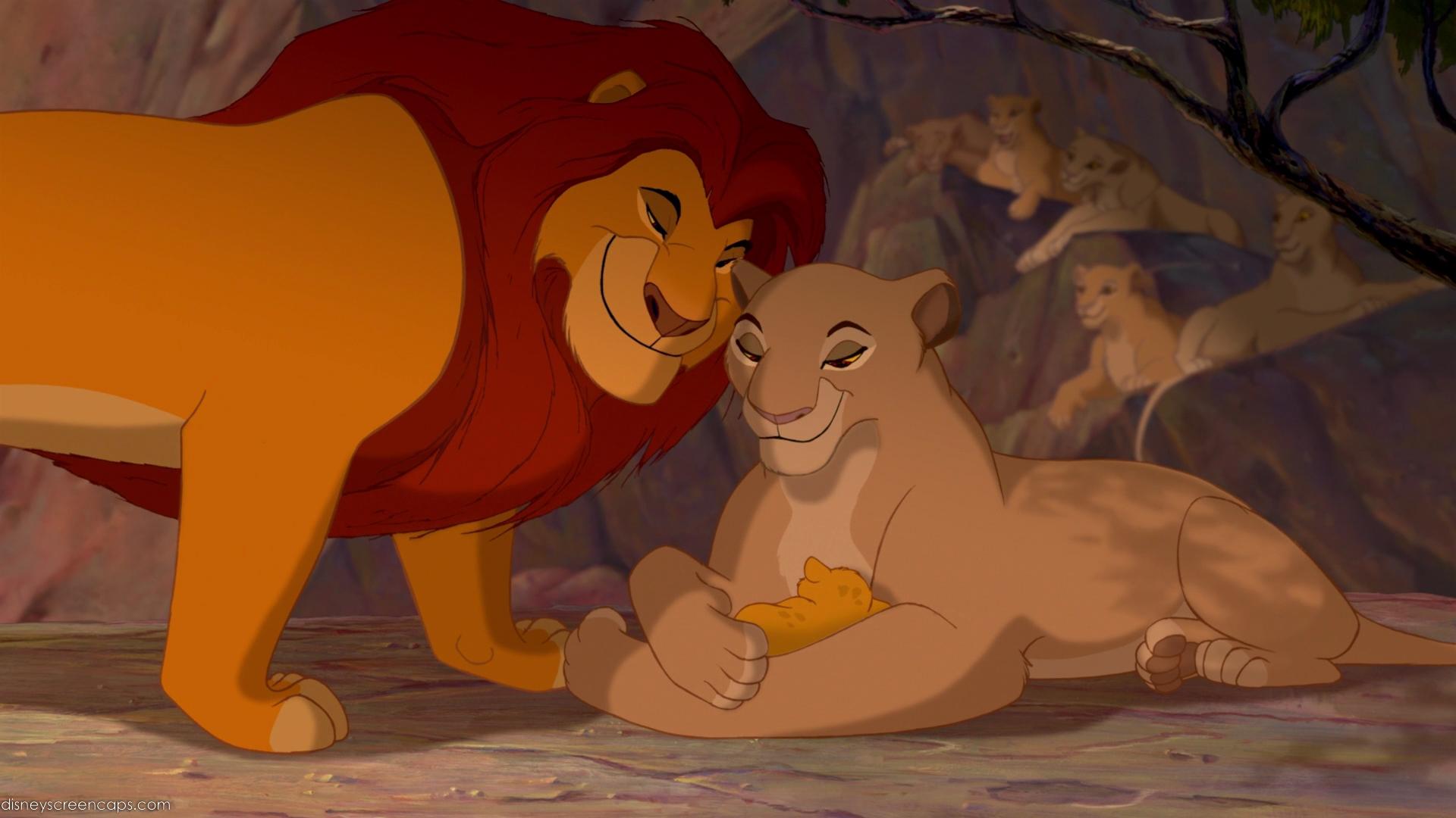 Baby Simba  The Lion King Photo 30911928  Fanpop