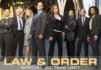 Actors In Law And Order