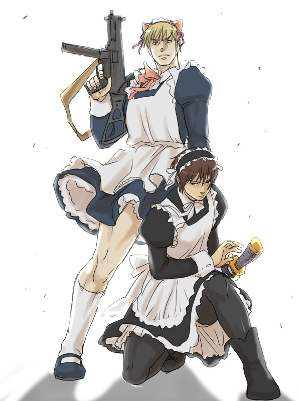 Cute Anime Food Wallpaper Creepypasta Crunchyroll Forum Best Anime Heroine In A Maid Outfit