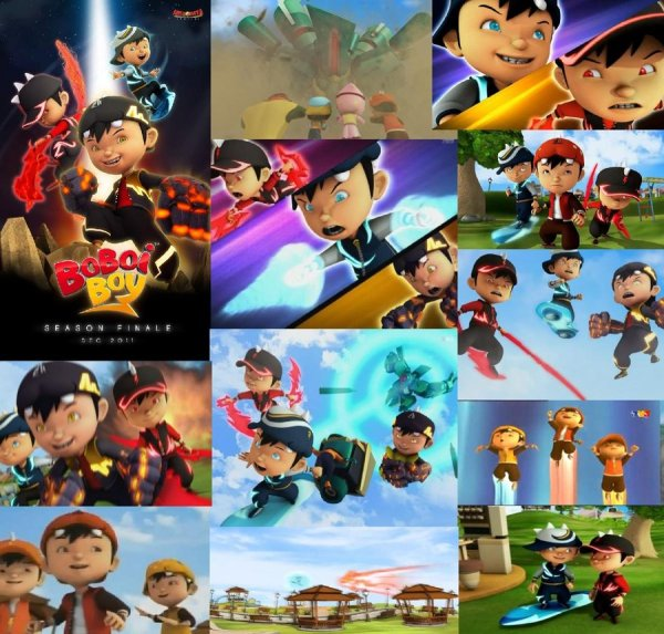 20 Boboiboy Galaxy Minecraft Pictures And Ideas On Meta Networks