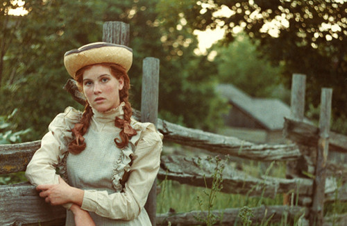 Anne of Green Gables images Diana Auditions as Anne