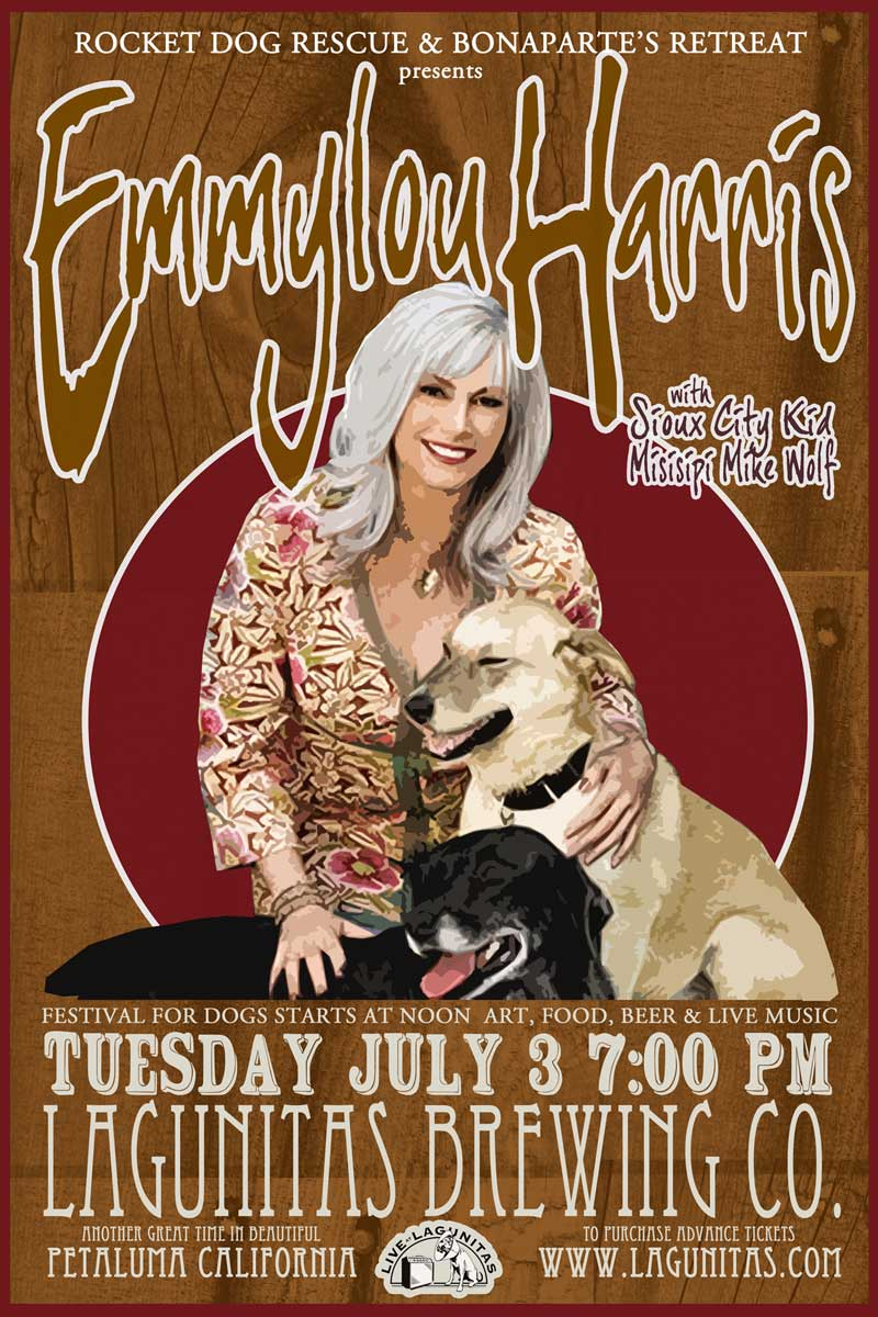 Wallpapers Wolf Hd Emmylou Harris Images Emmylou Concert Poster Hd Wallpaper