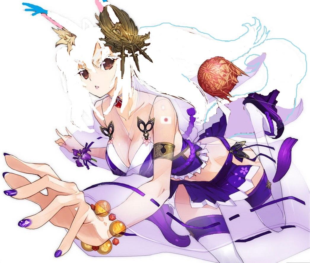 Cute Chibi Fox Wallpaper Kitsune Clan Images Beautiful Hadashi Hd Wallpaper And