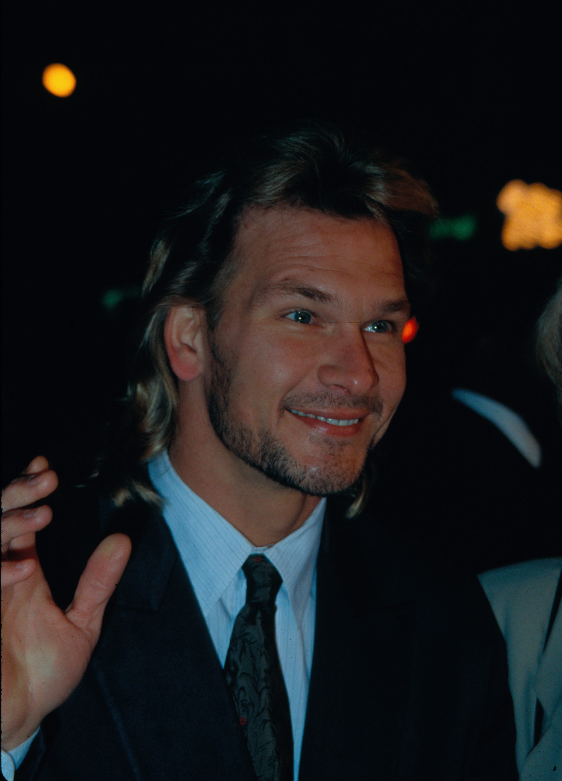 Patrick Swayze  Patrick Swayze Photo 31226215  Fanpop
