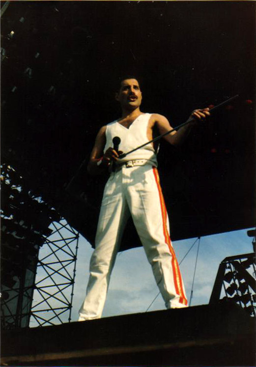 1986 Ireland Queen Photo 31457440 Fanpop