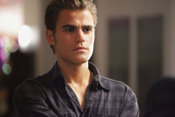 Stefan Salvatore TV Male Characters Photo 31446457