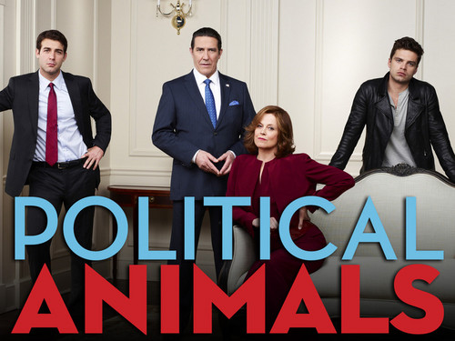 Image result for Political Animals