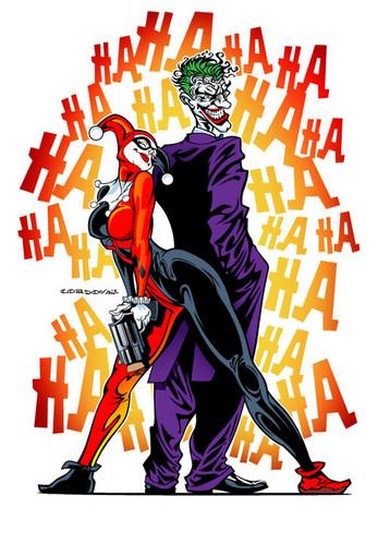 Gotham Girls Derby Wallpaper Gotham Girls Images Harley Quinn And The Joker Hd