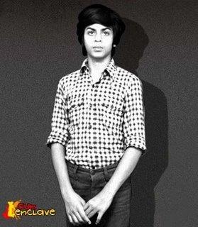 শাহরুখ খান জন্মদিন নিয়ন আলোয় neonaloy