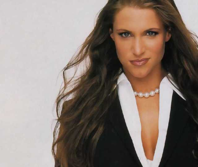 Stephanie Mcmahon Images Stephanie Wallpaper Hd Wallpaper And Background Photos
