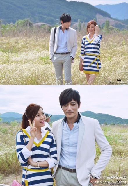 Sassy Girl Chun Hyang Wallpaper A Gentleman S Dignity Korean Dramas Photo 31745433
