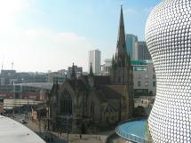 Birmingham England - Great Britain Wallpaper 31748991