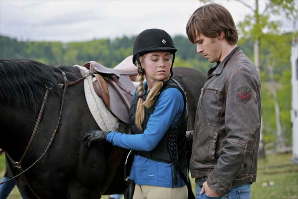 Horse Riding Wallpaper Hd Episode 401 Homecoming Amy And Ty Photo 31856627