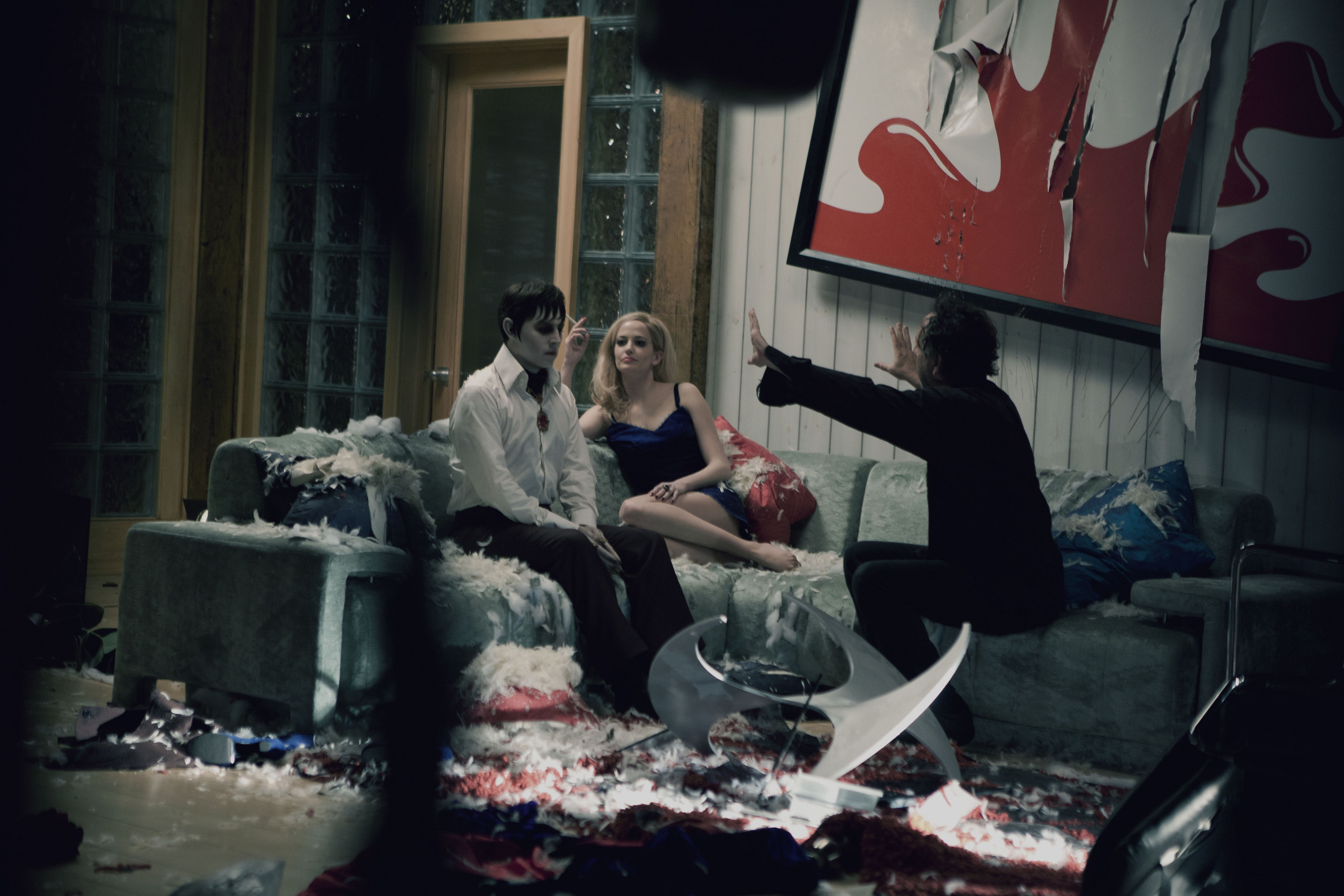 barnabas collins and angelique bouchard images ba HD