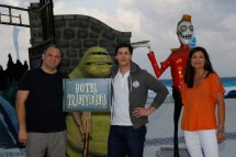 Hotel Transylvania Cast and Characters
