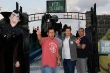 Hotel Transylvania Cast Pics