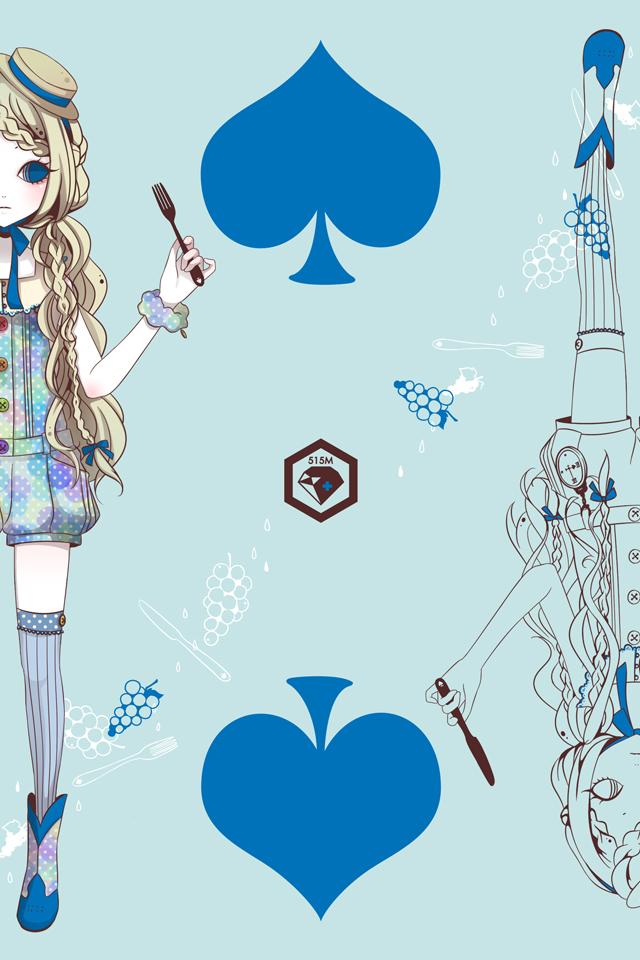 Stella vermilion redhead anime girl. anime girl cards - Fanpop Card Club Photo (32045397) - Fanpop