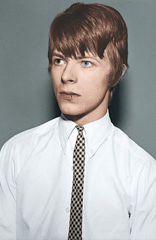 bowie - David Bowie Photo (32025054) - Fanpop
