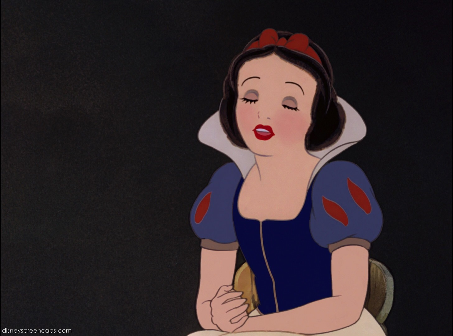 If All The Princesses Except Belle Where At The Beasts