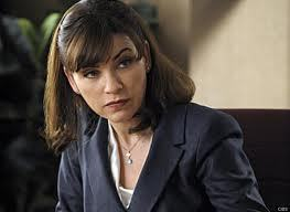Which Hairstyle Is The Best? Alicia Florrick Fanpop