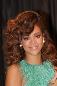 Do you like Rihanna's new hair color? Poll Results ...