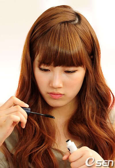 Which hair color fits Suzy the best Poll Results  Bae