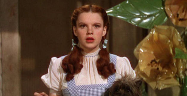 Which Dorothy's Hairstyle Do You Like More? Dorothy Gale Fanpop