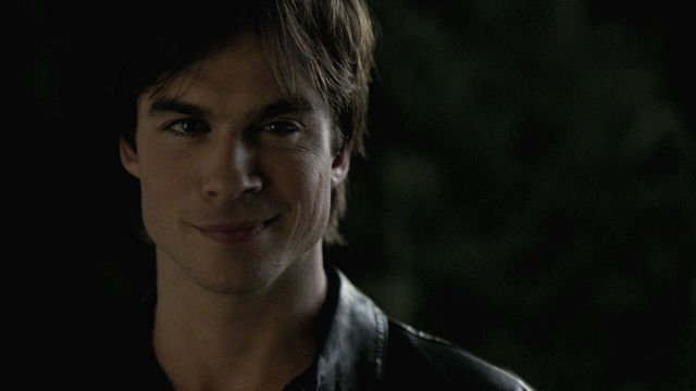 damon's hair in season ? poll results - damon salvatore