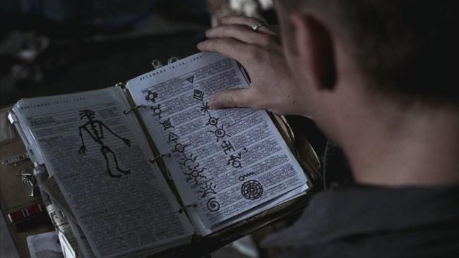 reasons to start watching supernatural hunter's journal