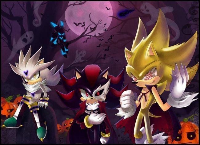 Sonic Vs Shadow Amy