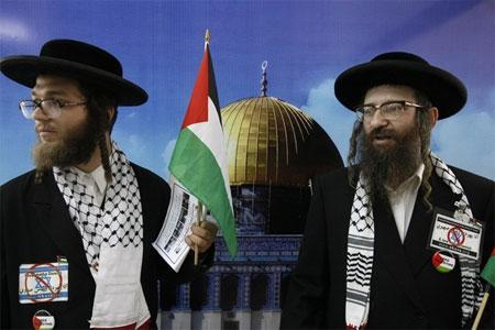 JEWS AGAINST ISRAEL