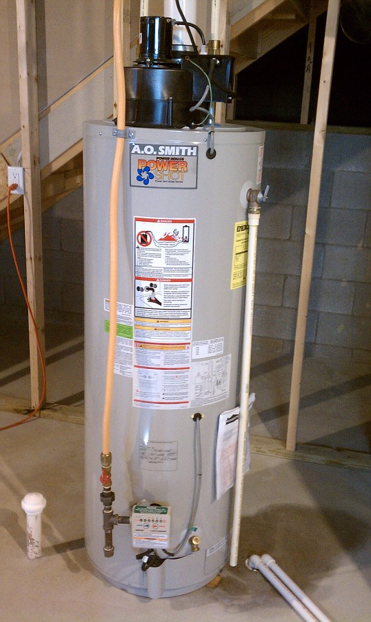 Hot Water Heater Issues Facias