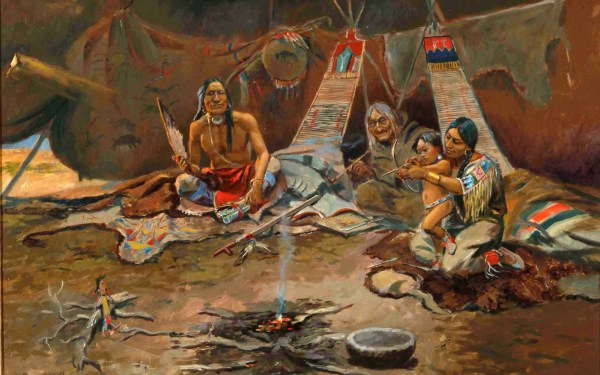 Native American Hd Wallpaper Background 1920x1200 Id 305304 - Abyss