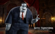 Hotel Transylvania Full Hd Wallpaper And Background
