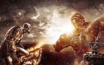 God Of War Iii Full Hd Fondo De Pantalla And