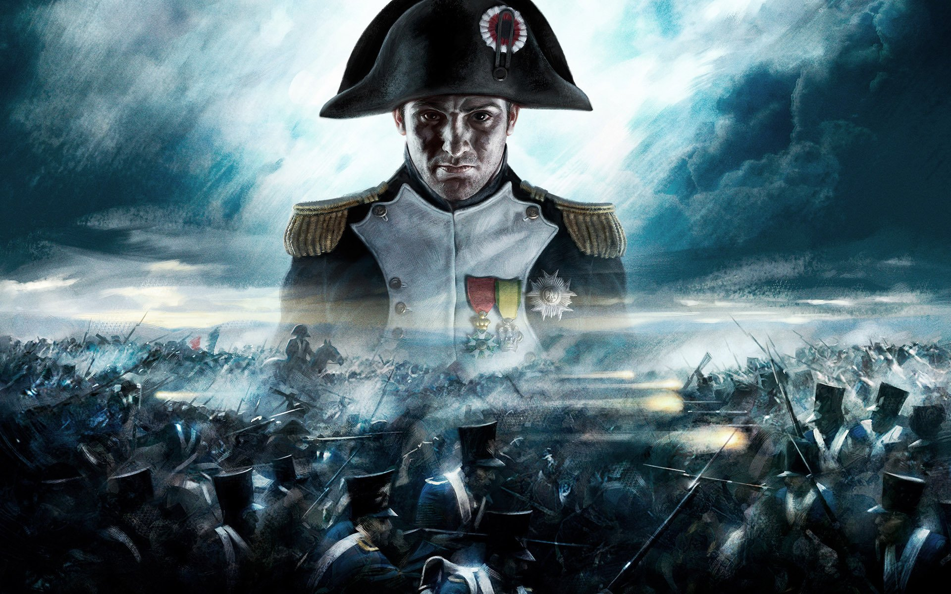 Napoleon Total War Full Hd Wallpaper And Background