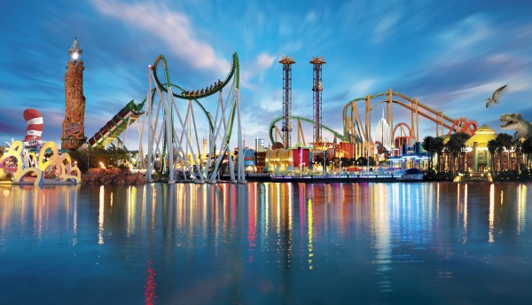 Amusement Park Hd Wallpaper Background 3600x2066 Id 372198 - Abyss