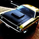 1970 Dodge Challenger Hd Wallpaper Background Image 1920x1080 Id 374633 Wallpaper Abyss