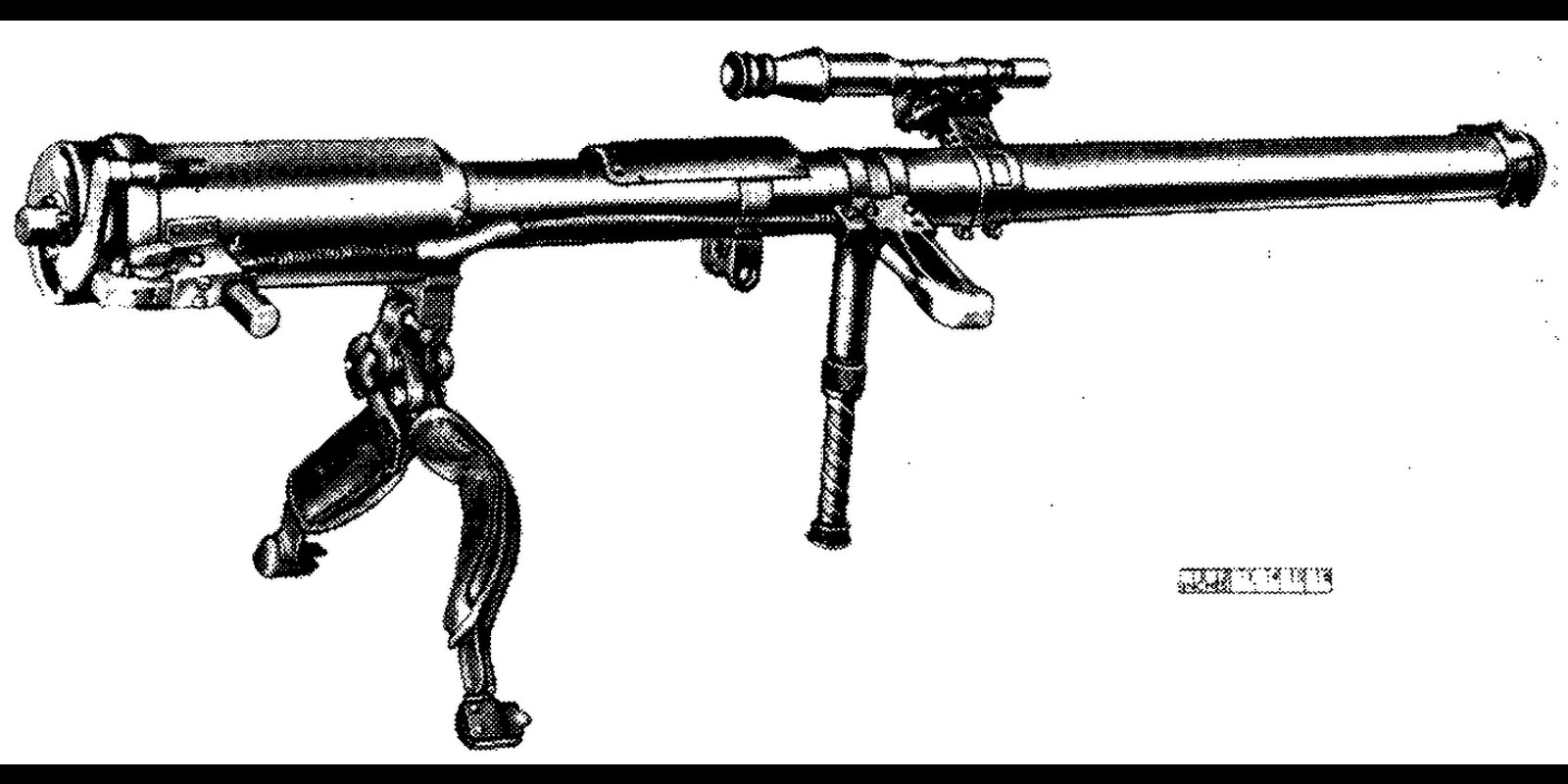 1 M18 57mm Recoilless Rifle Hd Wallpapers