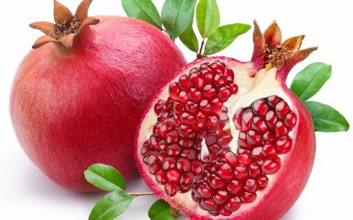 Image result for Pomegranate hd