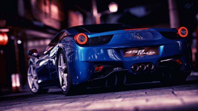 Ferrari Hd Wallpapers Background Images Wallpaper Abyss