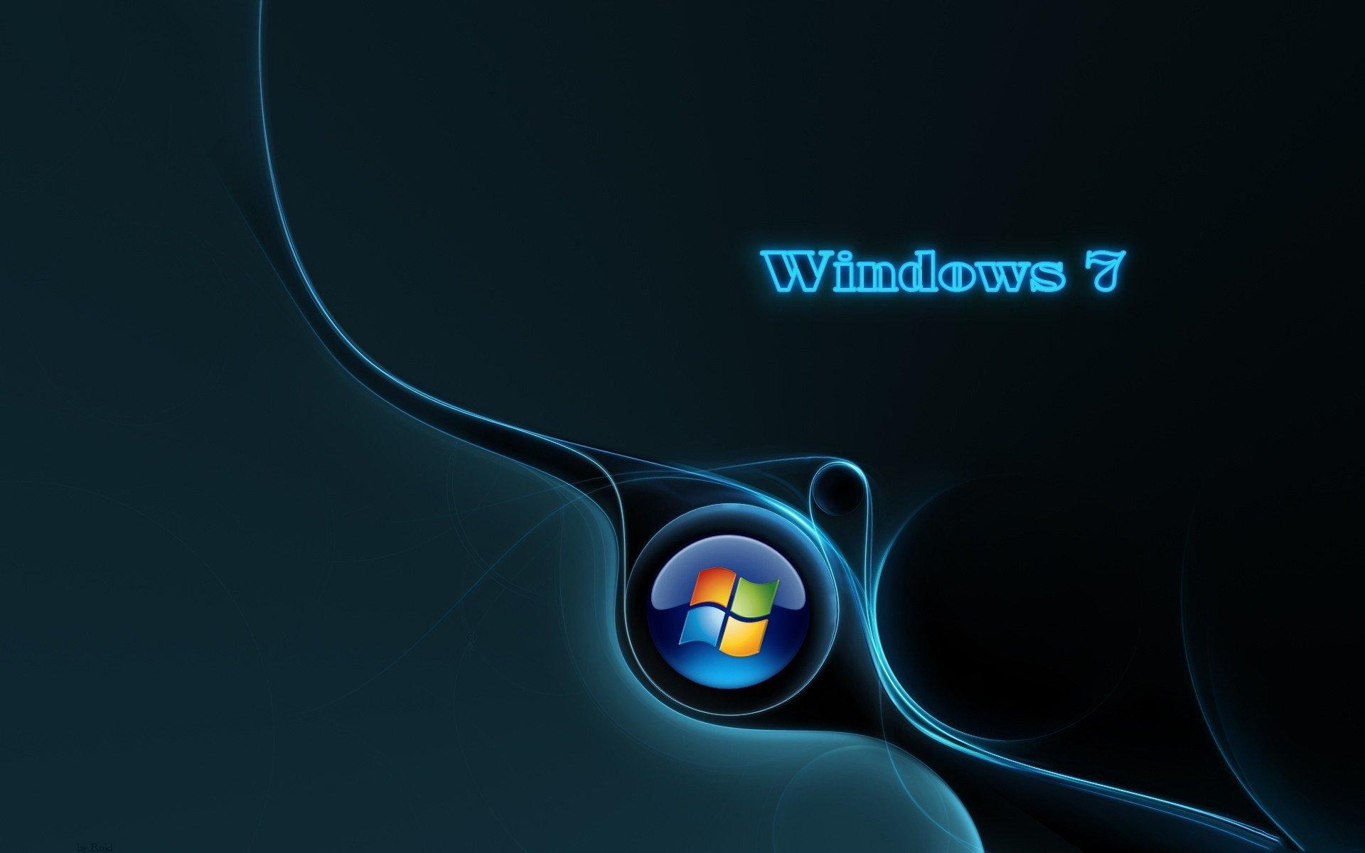 windows 7 hd wallpaper