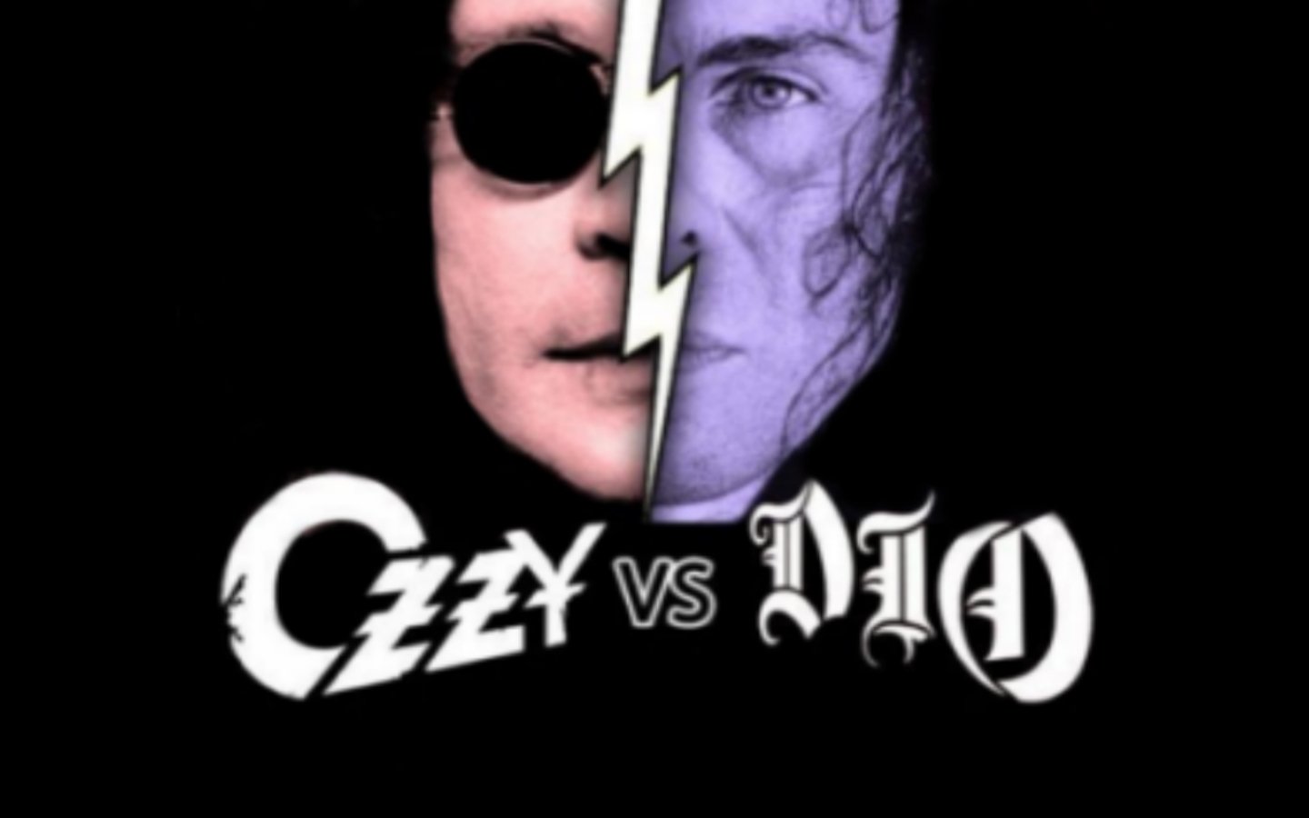 Girl With Guitar Hd Wallpaper 1 Ozzy Vs Dio Hd Wallpapers Backgrounds Wallpaper Abyss