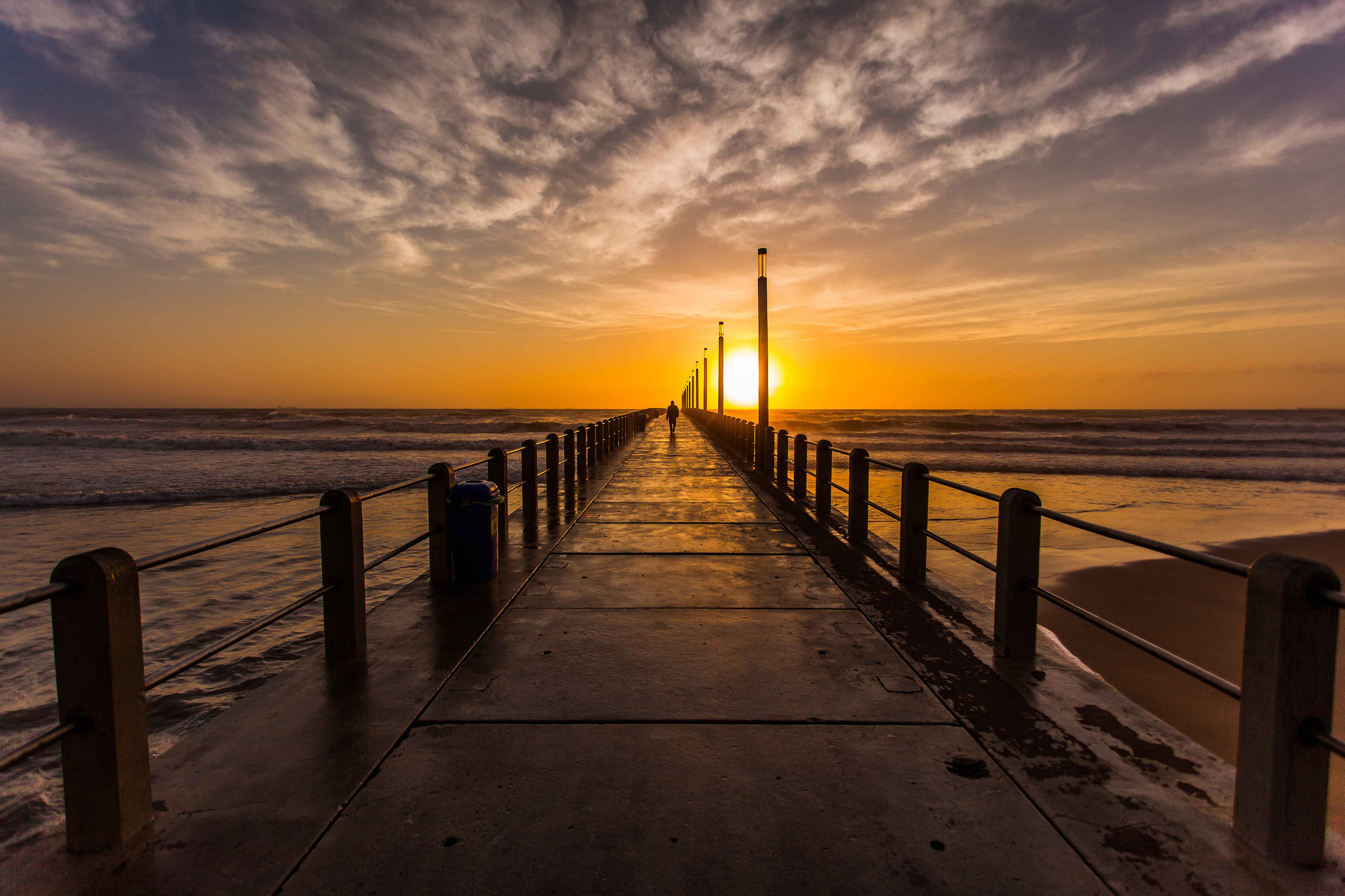 pier full hd wallpaper and background | 2048x1365 | id:417051