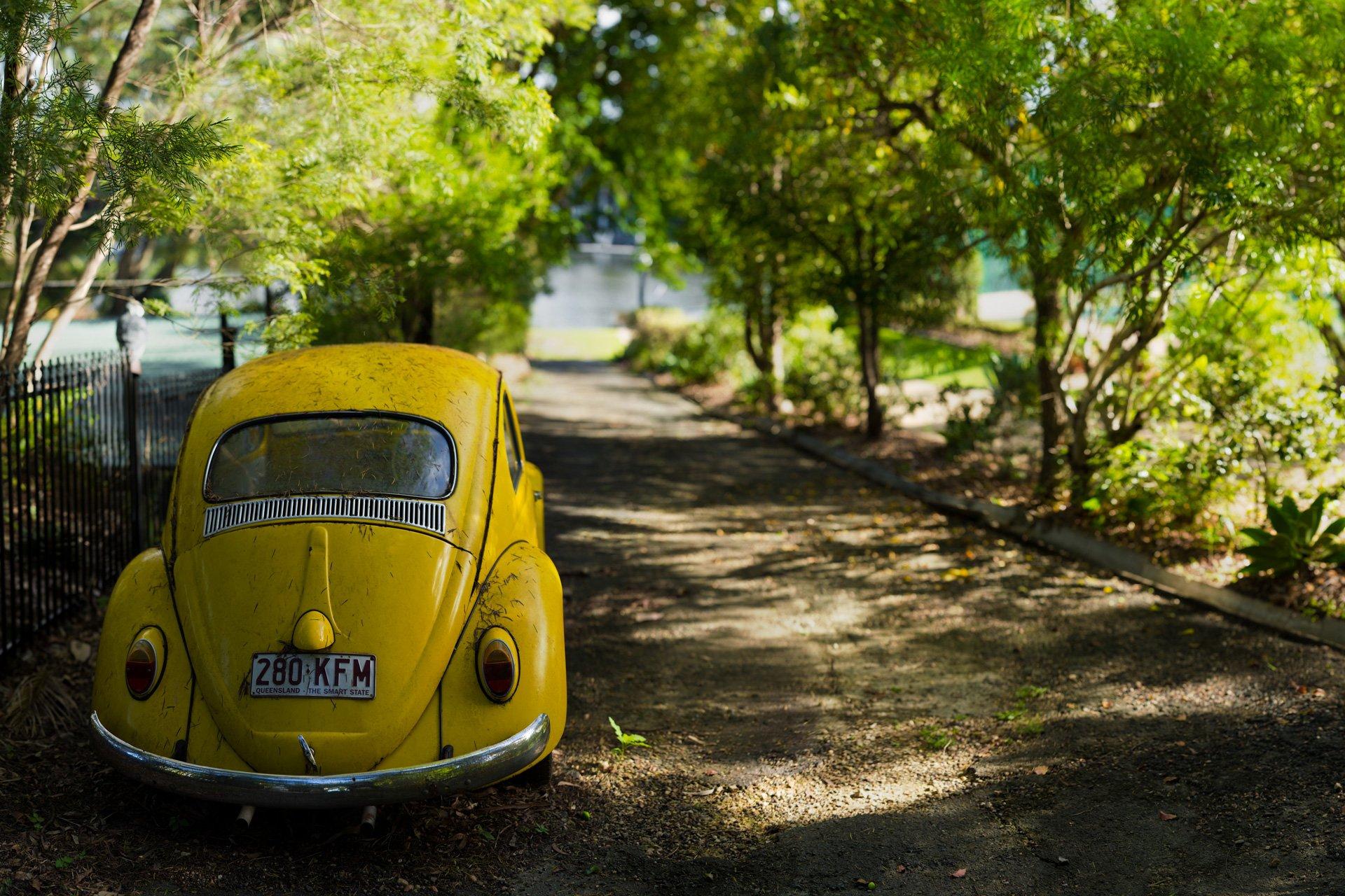 3840x1080 Wallpaper Classic Car Volkswagen Beetle Hd Duvar Kağıdı Arka Plan 1920x1280