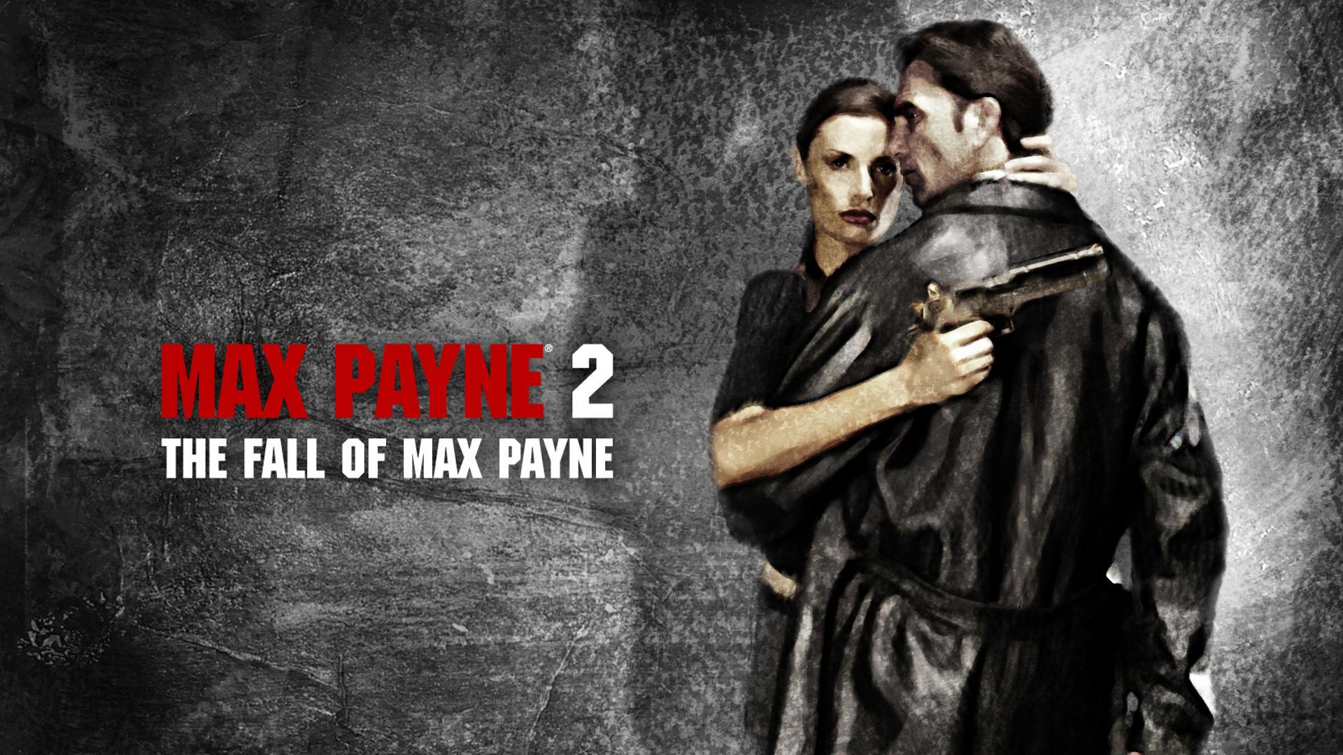 Max Payne 2 The Fall Of Max Payne Wallpaper Max Payne 2 The Fall Of Max Payne Hd Wallpaper