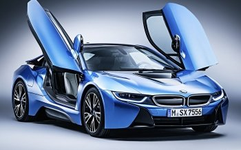 141 Bmw I8 Hd Wallpapers Background Images Wallpaper Abyss